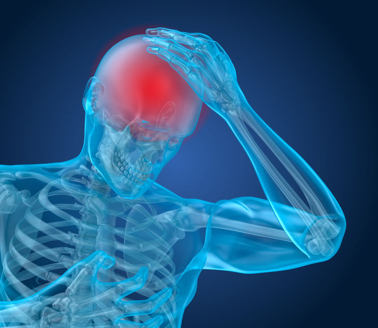 Concussion awareness — don't ignore symptoms after an accident