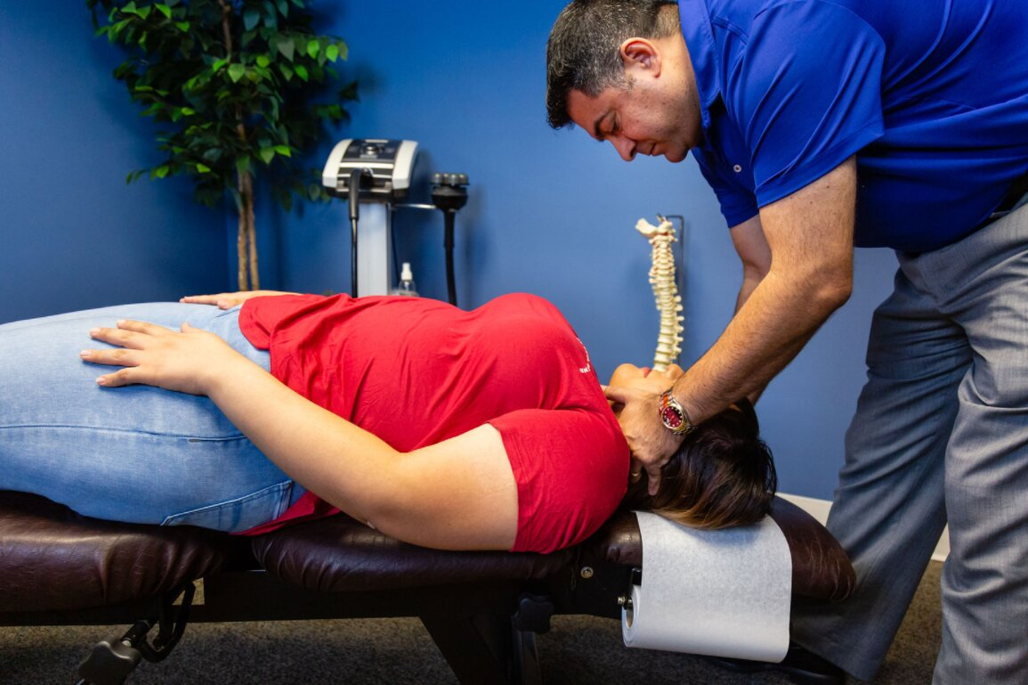 Why You Should Get Adjusted