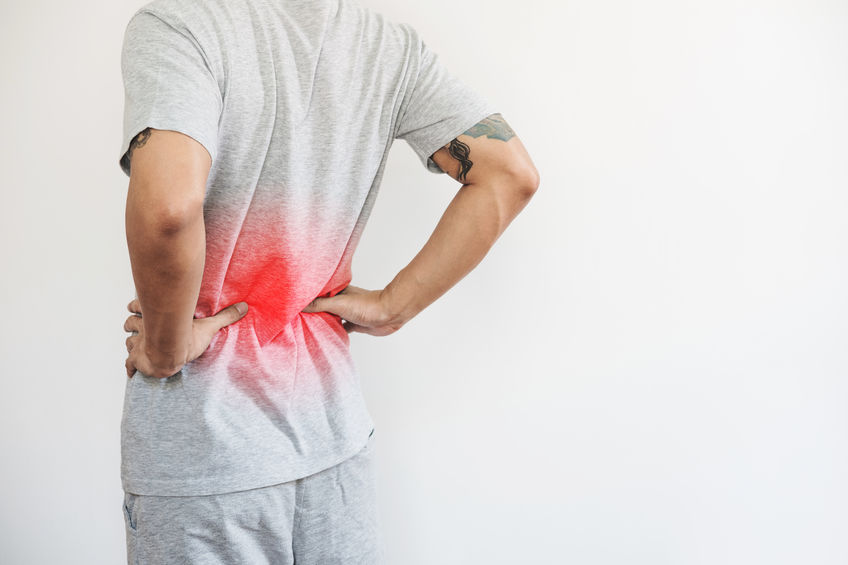 What To Do If You Have Back Pain After a Car Crash