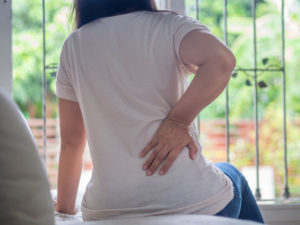 How Long Does Back Pain Last After a Rear-End Collision?