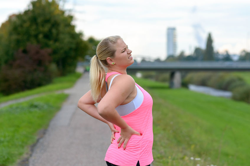 Tips on Reducing Lower Back Pain