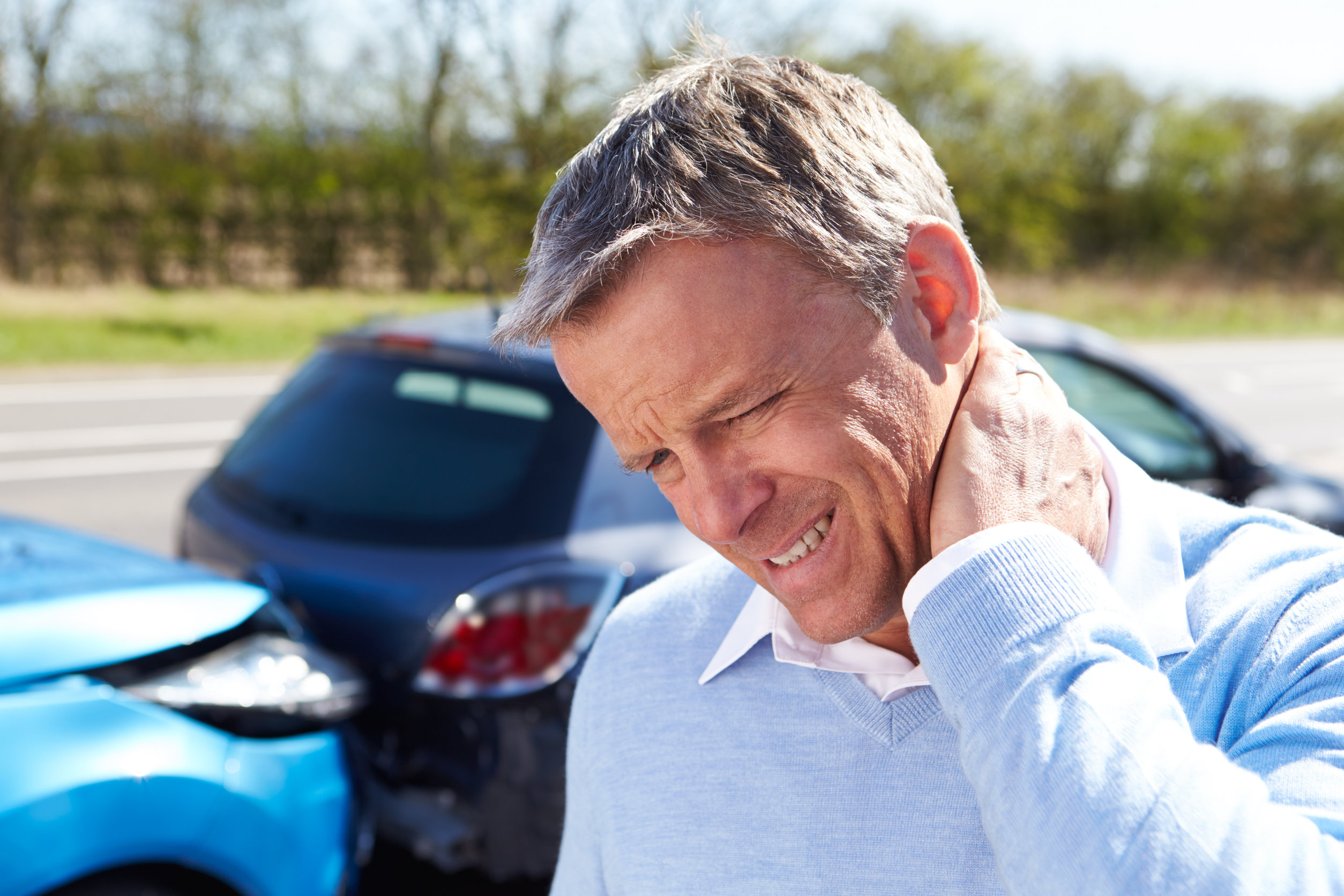 Long-Term Effects of Untreated Whiplash